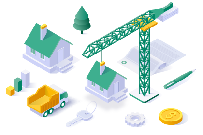 How construction home loans work