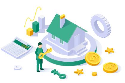How home loans work