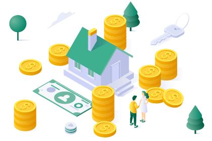 Investment property home loans